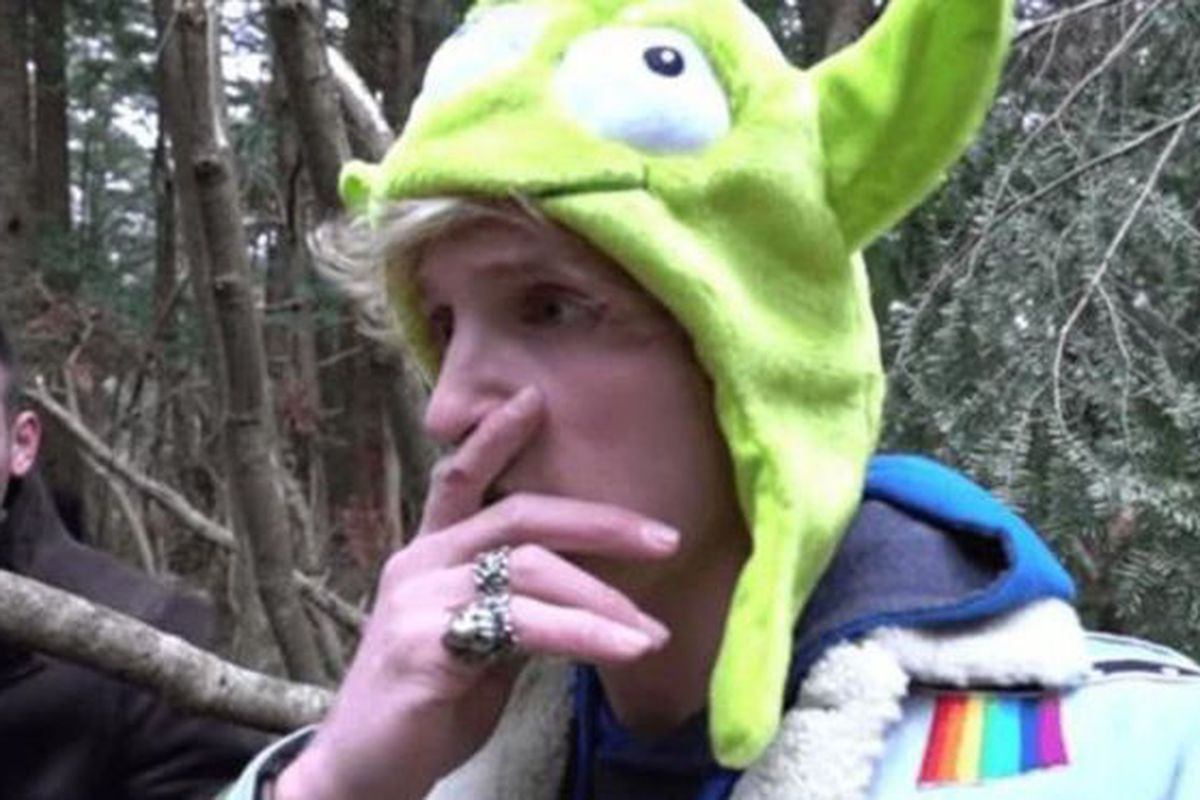 Logan Paul, and the toxic prank culture that created him