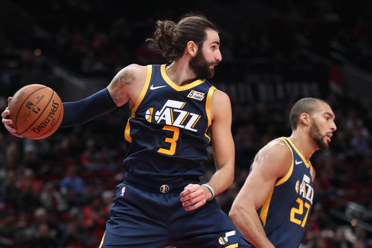 Nba Rankings Utah Jazz Elished As A Top Team