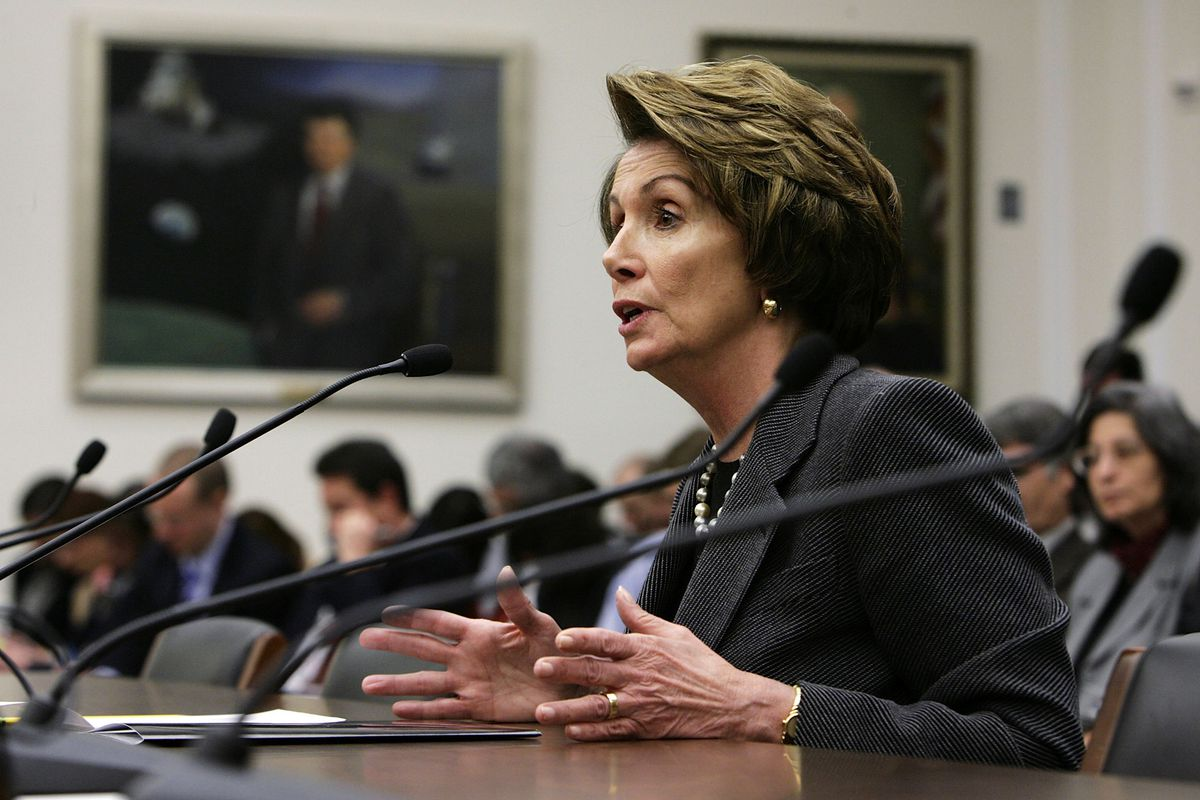 House Holds Hearing On IPCC Climate Change Findings