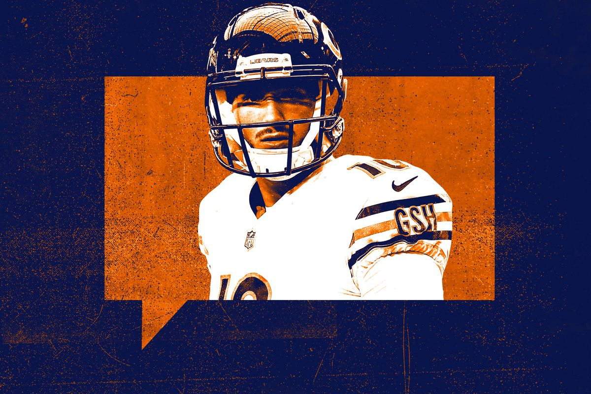 fa21ed72f Exit Interview  Chicago Bears - The Ringer