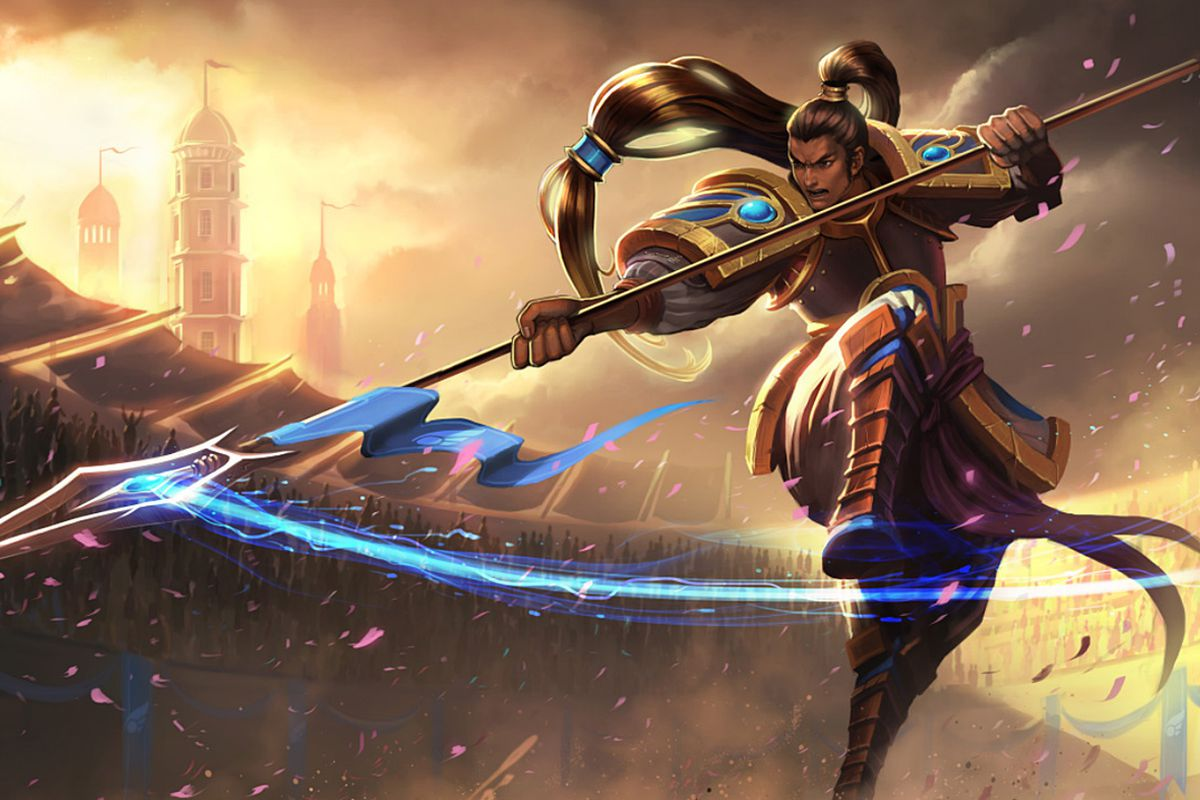 New Xin Zhao guide: how to play, what to build and what's ...