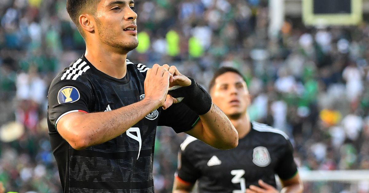 Mexico v. Canada: What to Watch For - FMF State of Mind