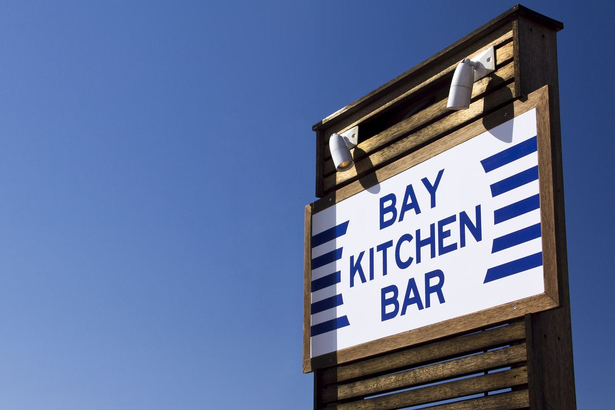 Hamptons Hit Bay Kitchen Bar Plans to Bring its Seafood to the Upper ...