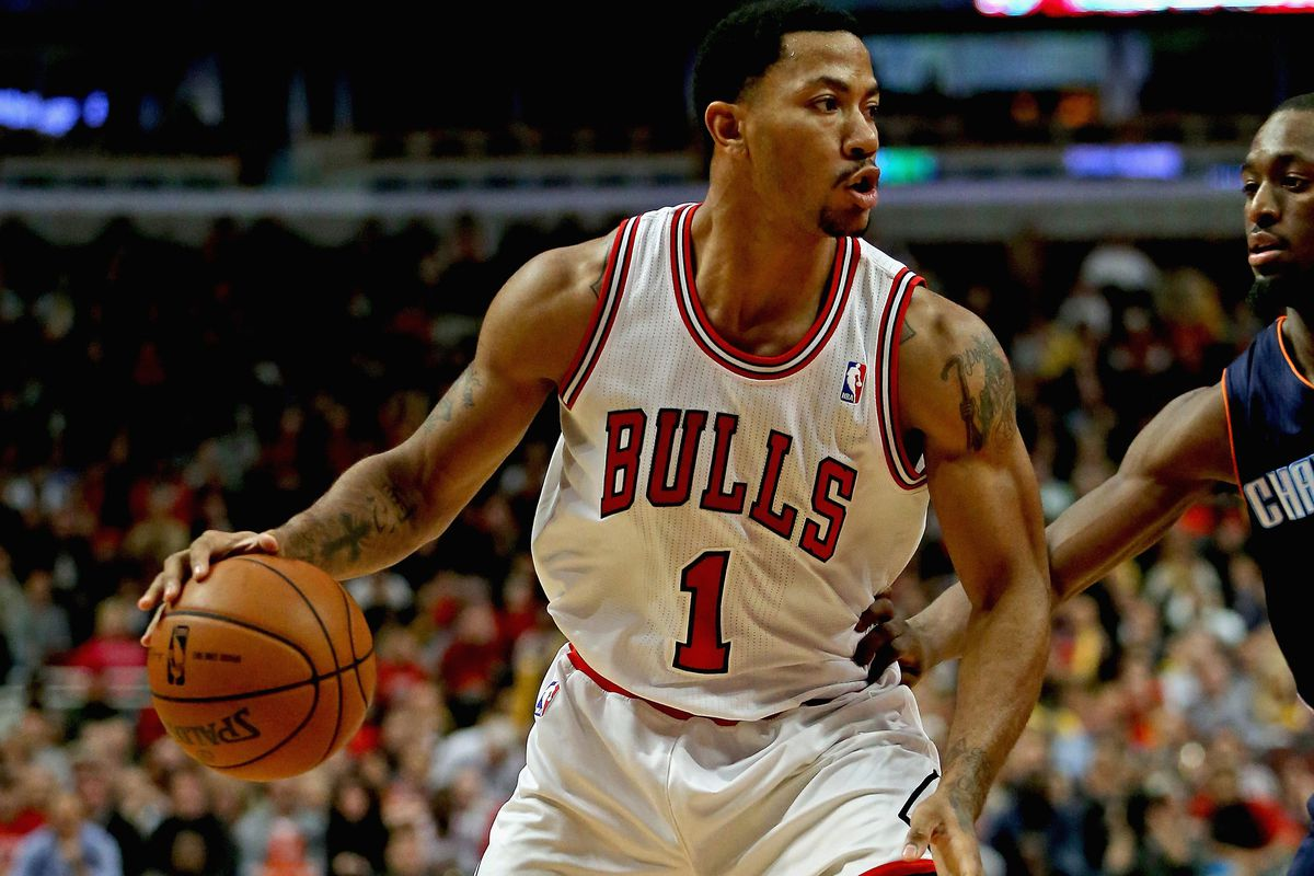 ebc1de8a6690 Chicago Bulls 2014-15 Preview - Can Derrick Rose Bounce Back ...