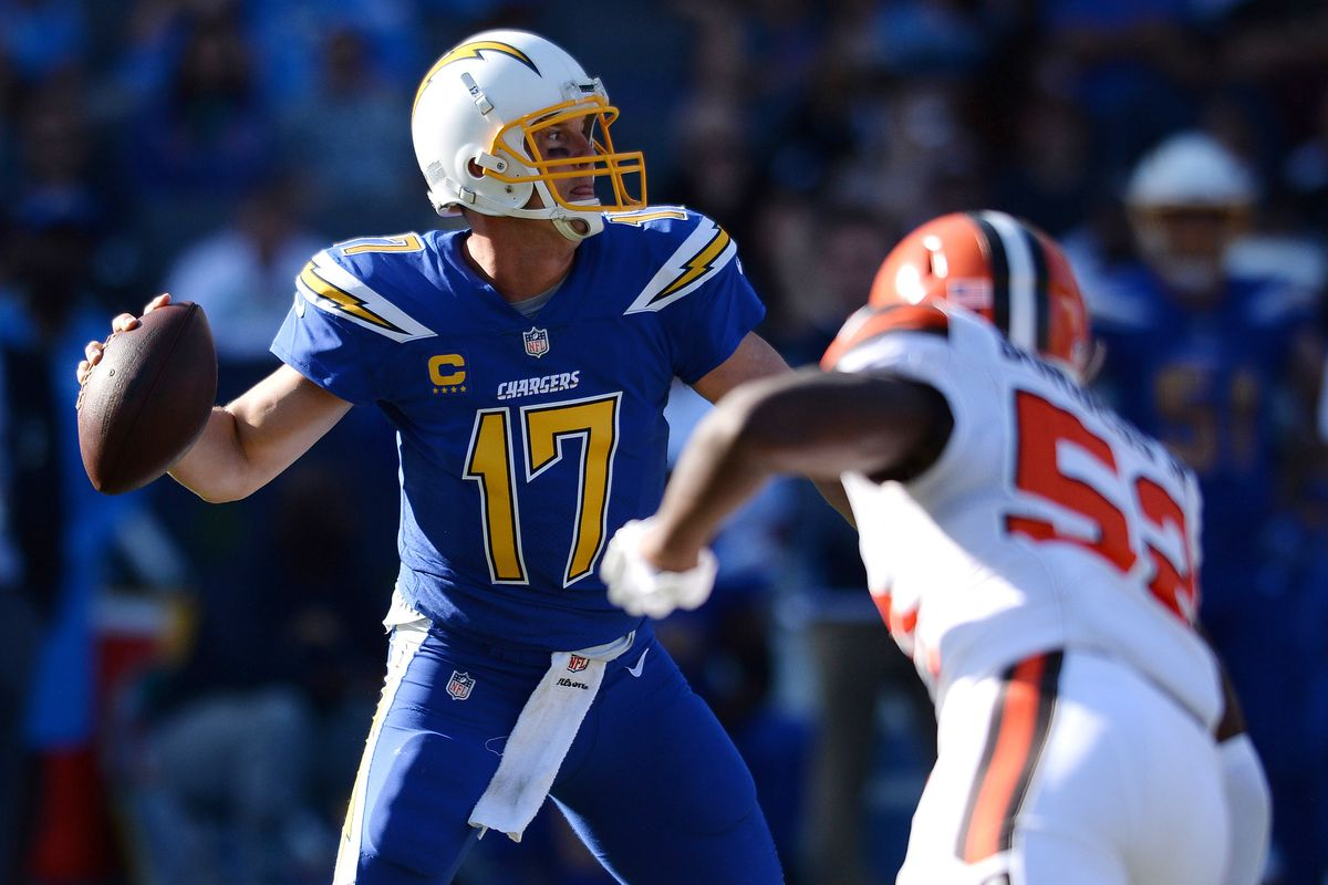 NFL Rapid Rundown: LA Chargers vs Cleveland Browns Predictions
