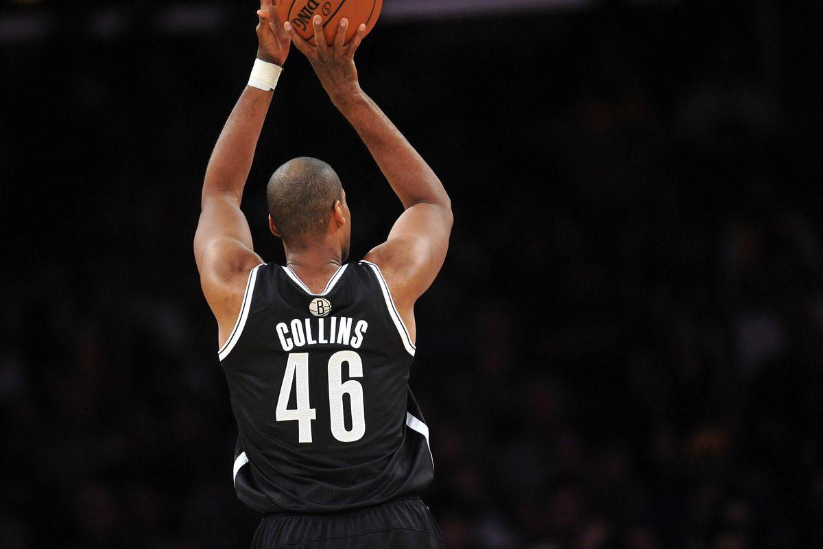379d0edb5b3 Jason Collins' No. 98 jersey tops NBA Store sales on Tuesday ...