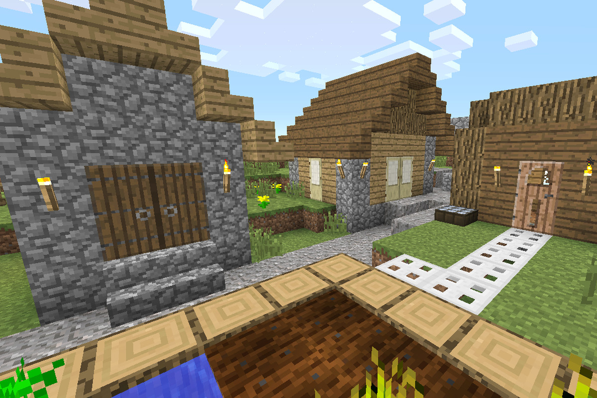 Minecraft Sales On Pc Top 20m Copies More Than 70m Total Polygon