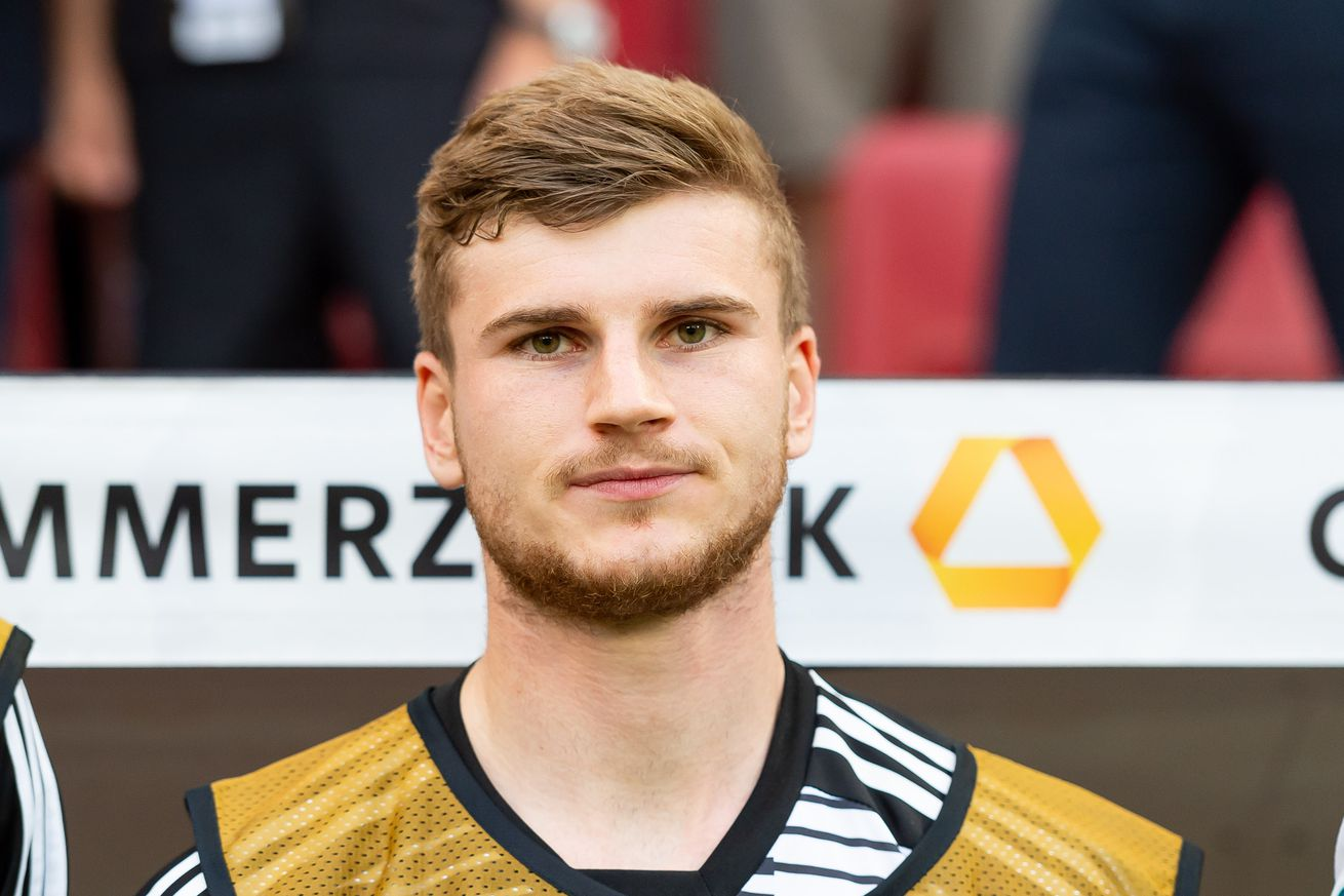 Bayern Munich?s plan still includes Timo Werner, but it might take time