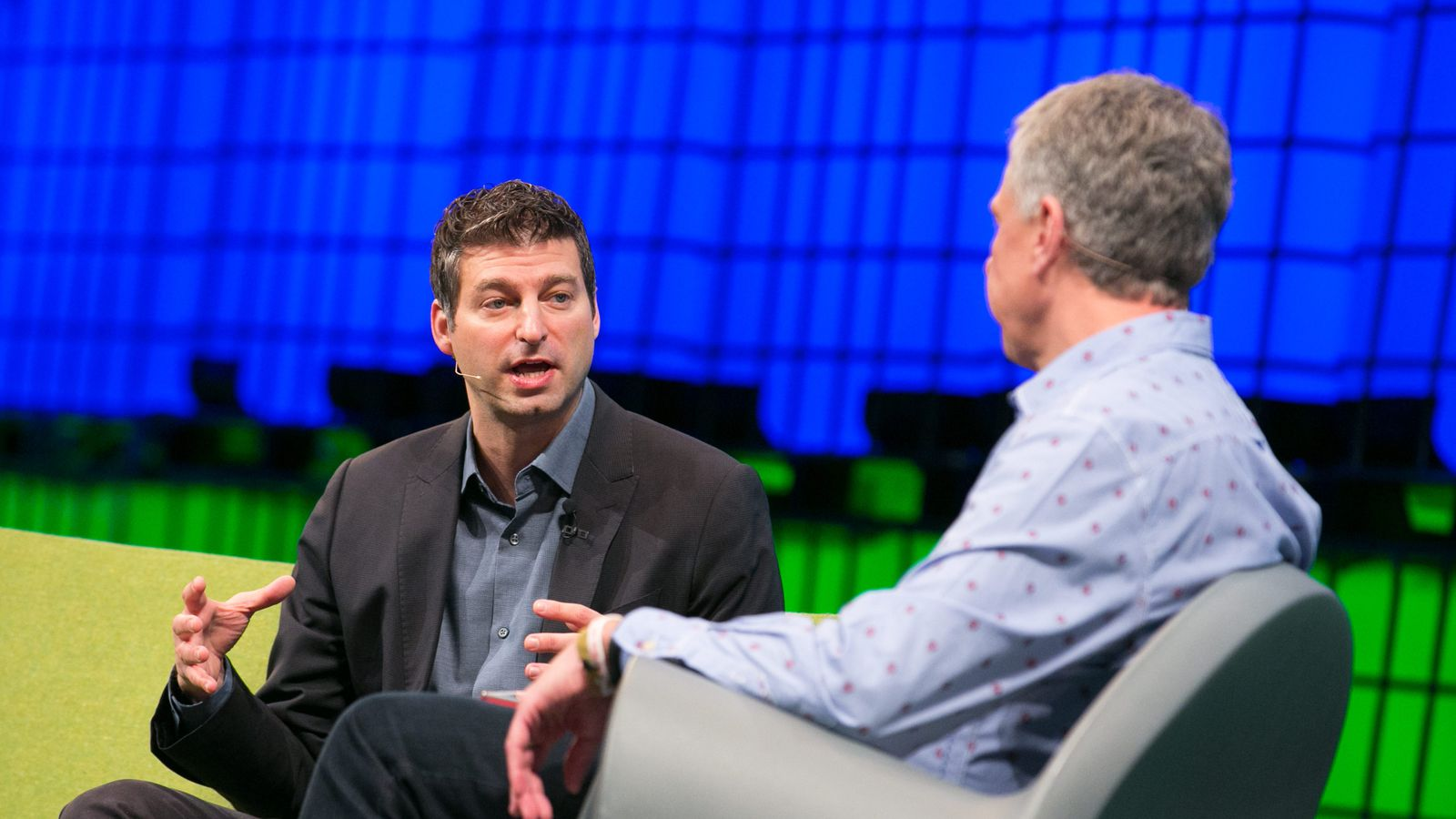 Sneaker enthusiast (and former Twitter COO) Adam Bain joined the board of sneaker startup GOAT