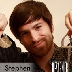 Stephen Curd