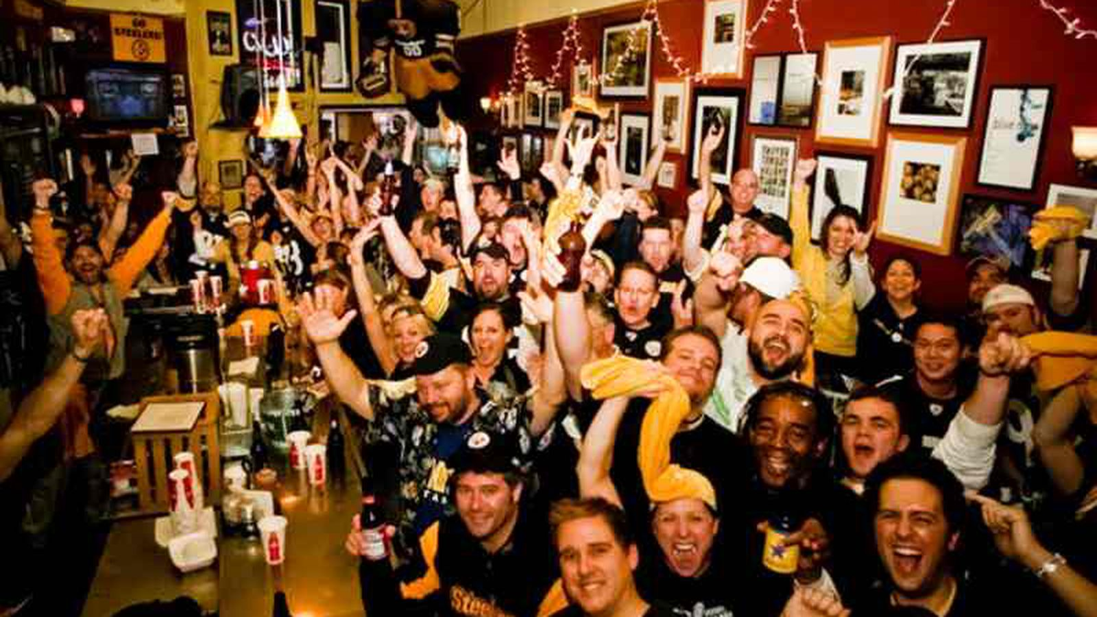 The Top 39 Bars To Watch College And Nfl Football In San Francisco
