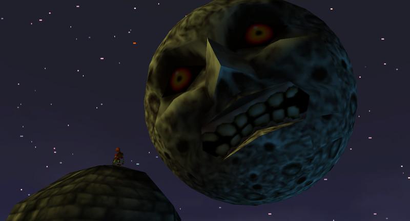 (Screenshot via ZeldaDungeon)