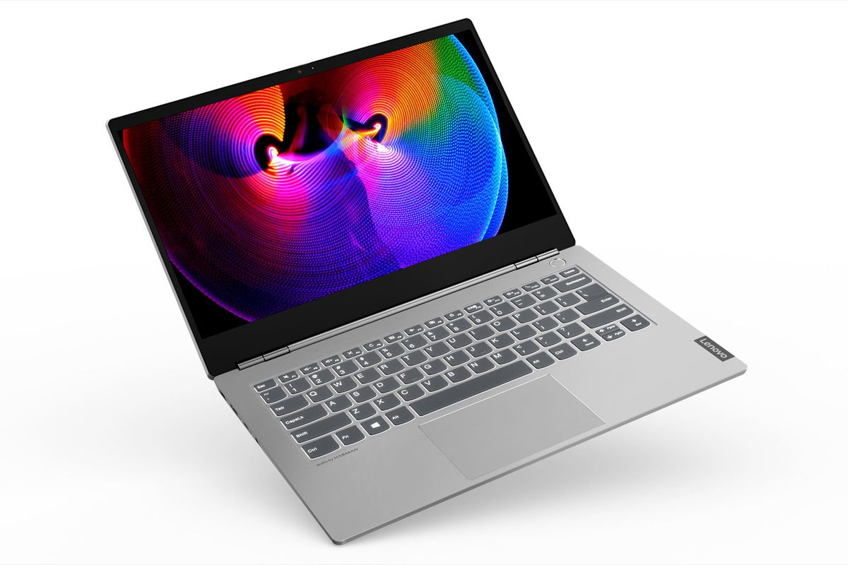 Lenovo's new ThinkBook line offers ThinkPad-level features at a