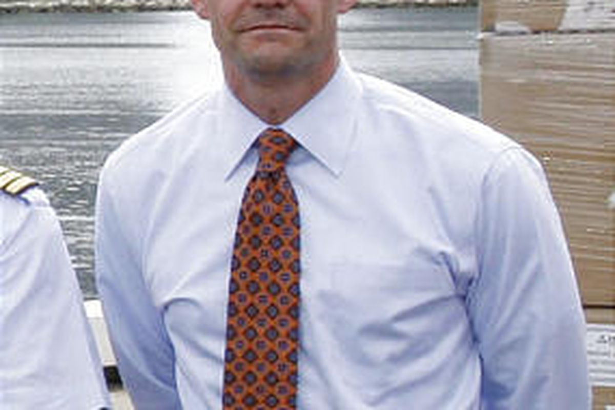 Director of Immigration and Customs Enforcement Assistant Secretary John Morton