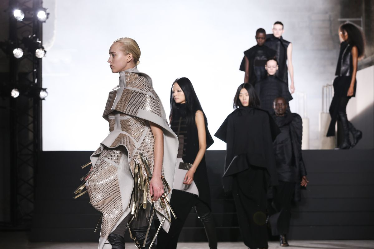 Los Angeles Trade Technical College Fashion Design