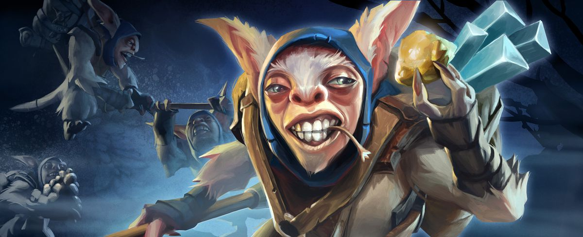 Flying Courier's newcomer guide to watching Dota 2 - The