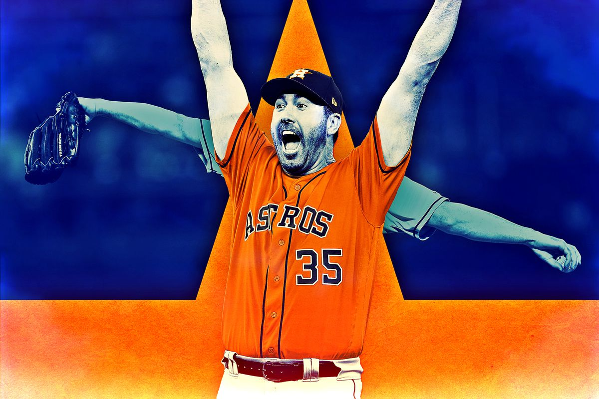 promo code 15dbd 45c9a How Justin Verlander Has Redefined His Hall of Fame Case in ...