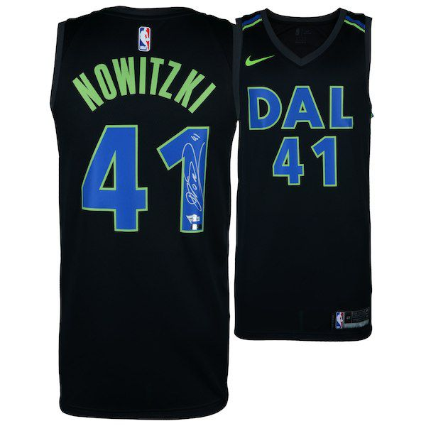 78a7584cc Autographed City Edition Swingman Jersey - Panini Authentic for $499.99  Fanatics