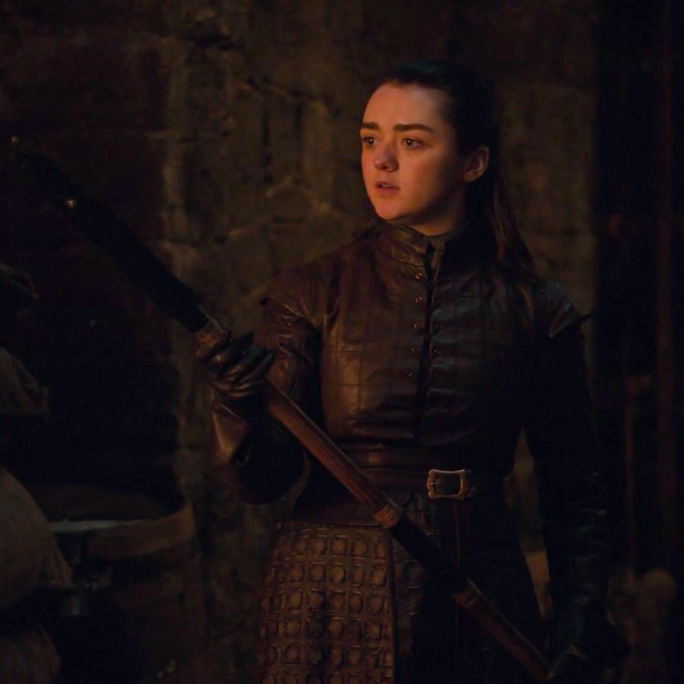 Game of Thrones season 8: Will Arya Stark kill the Night