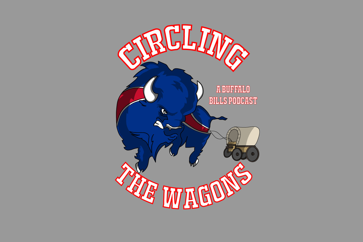 quality design 1b7b6 dea60 Circling the Wagons: Bills Defeat Giants 28-14 to go 2-0 ...