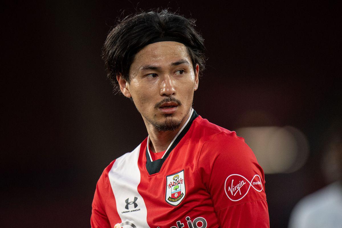 Southampton, Liverpool, Takumi Minamino, Saints, Premier League, transfer news, update