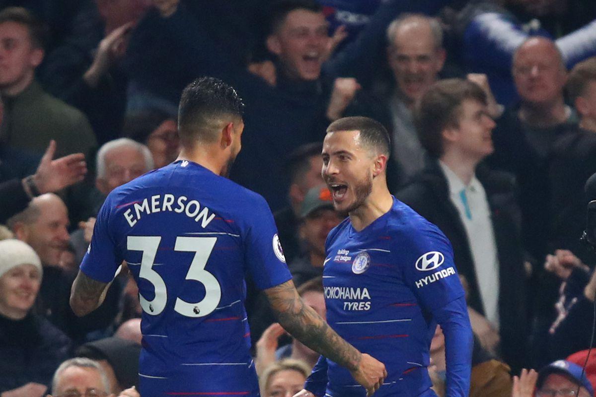 59d125cda Chelsea Fc Champions League Winners T Shirt - DREAMWORKS