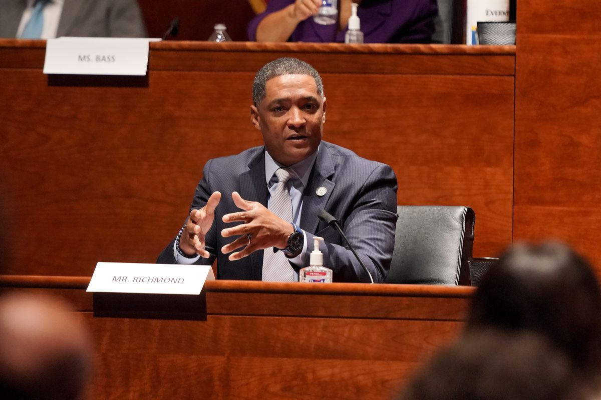 George Floyd's Brother Testifies Before House On Policing And Law Enforcement Accountability