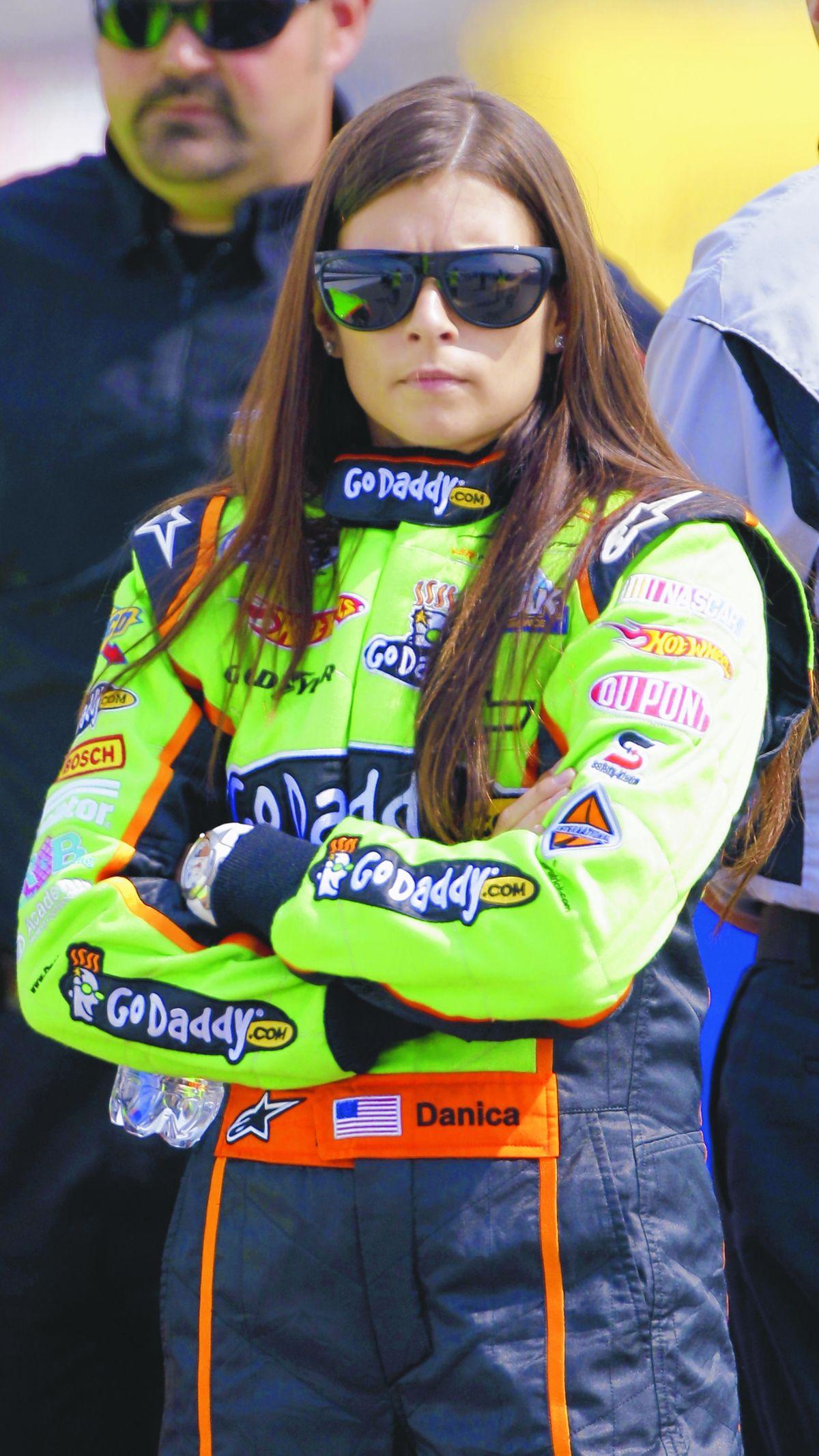 Good Job Patrick: Danica Patrick Still Lives Life In Fast Lane After Racing