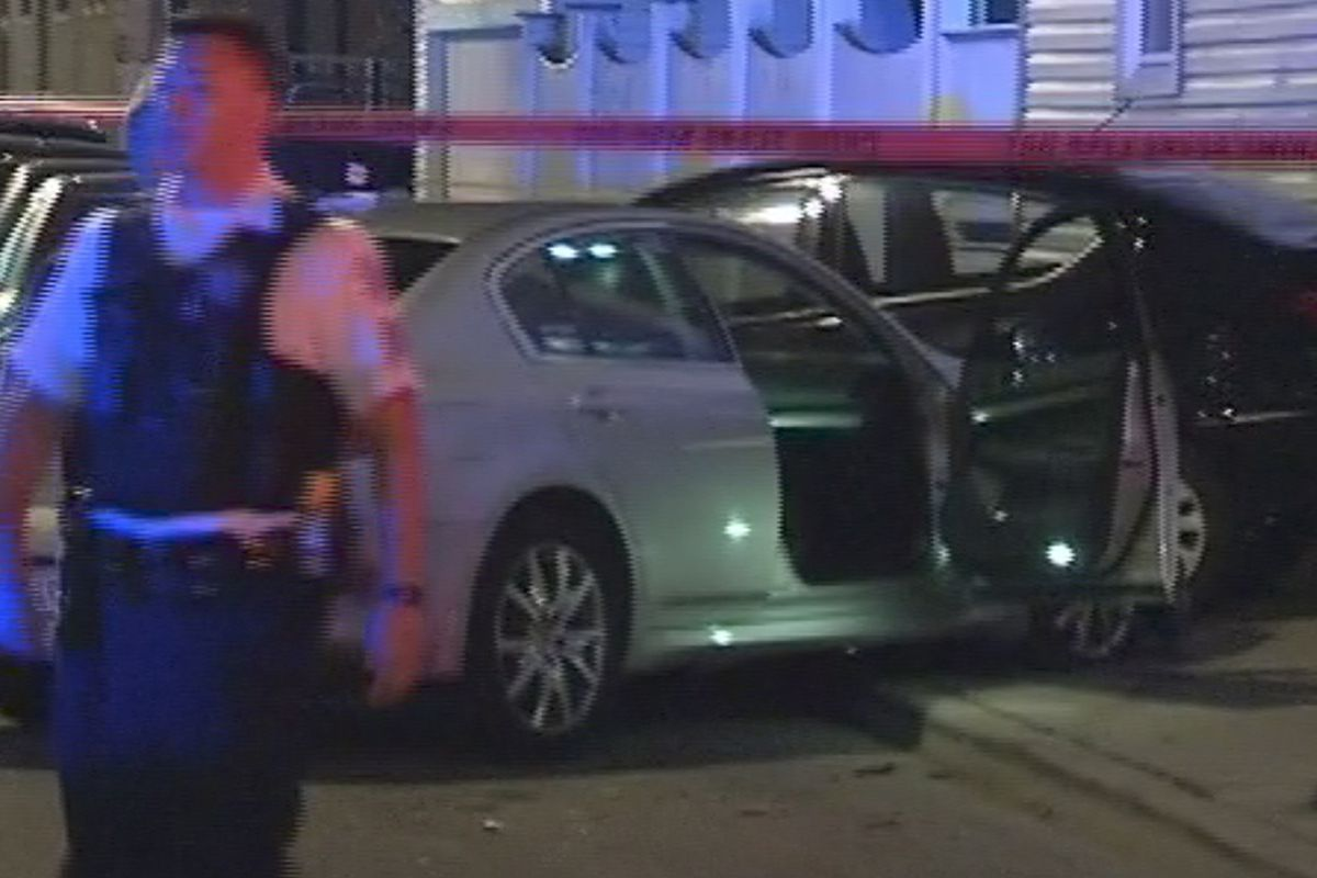 Police Man Shot To Death During Attempted Carjacking In Noble