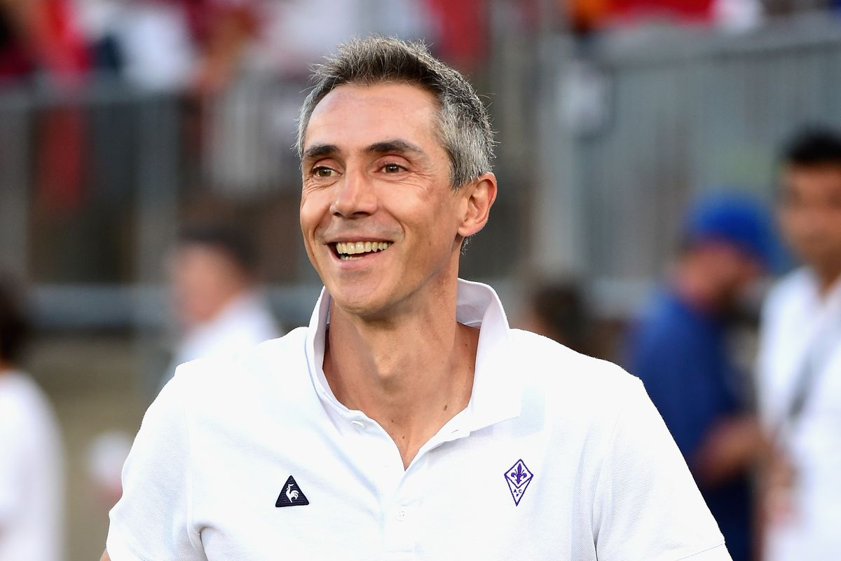Paulo Sousa has already started packing as the excitement of European competition takes hold