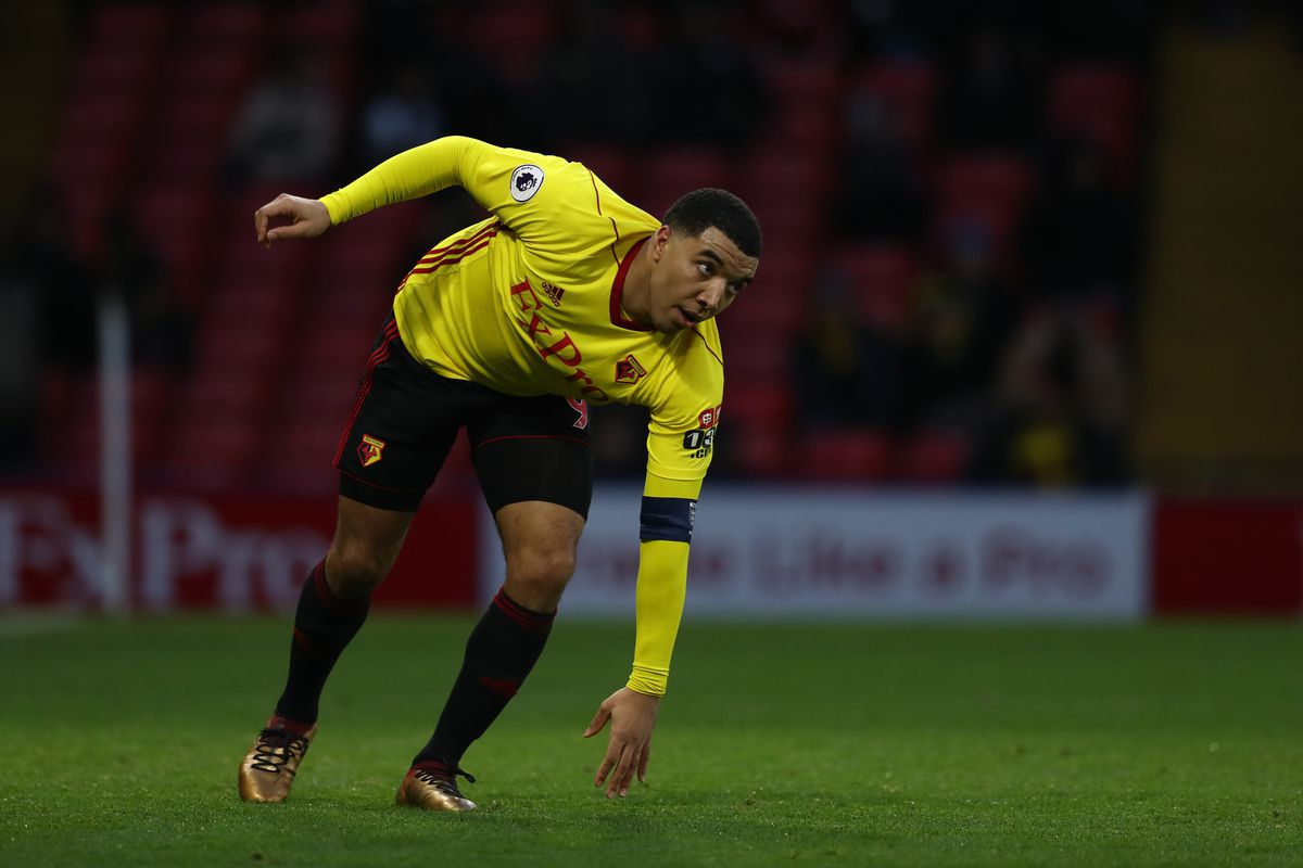 Controversial equaliser sees Watford fight back against Southampton