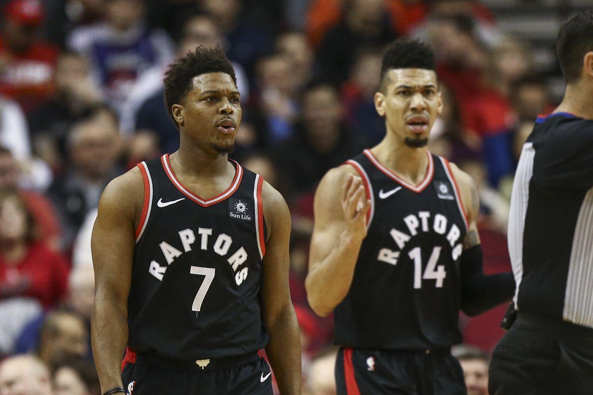 NBA Trade Deadline: Analyzing the Toronto Raptors depth, post-trade-deadline, Kyle Lowry, Danny Green