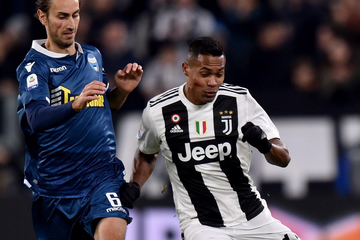 Kết quả hình ảnh cho SPAL vs Juventus preview