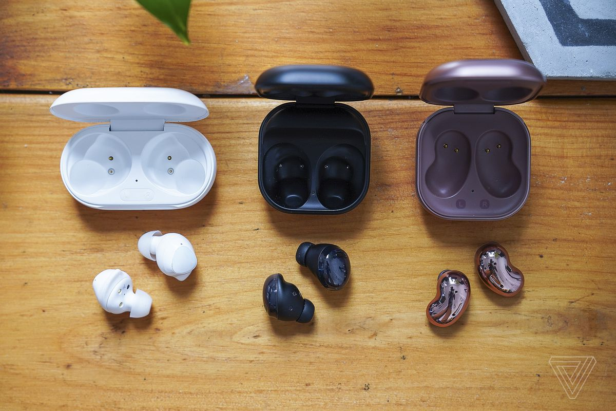 Samsung Galaxy Buds Pro review: the right balance - The Verge