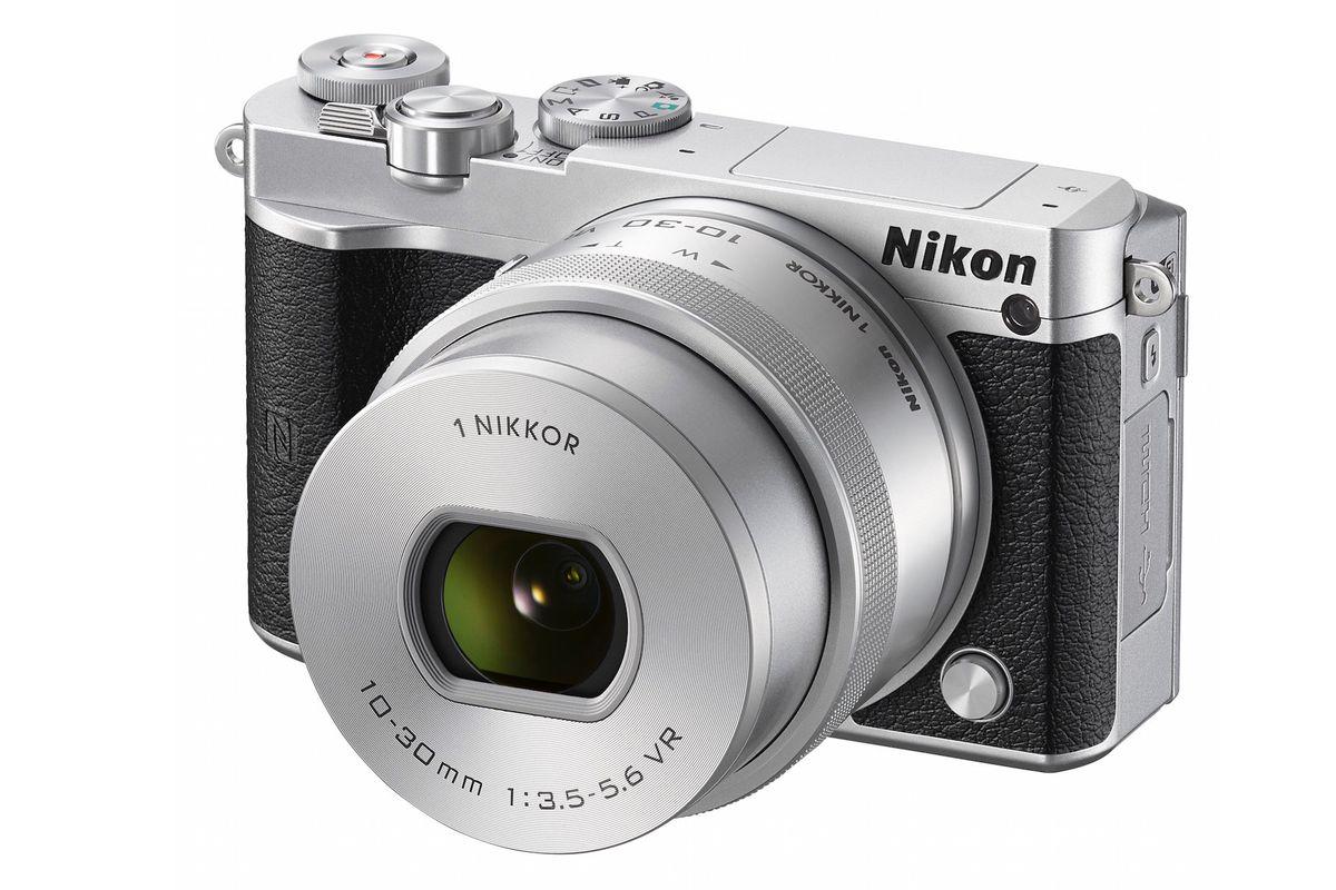 Nikon discontinues its Nikon 1 lineup of mirrorless cameras