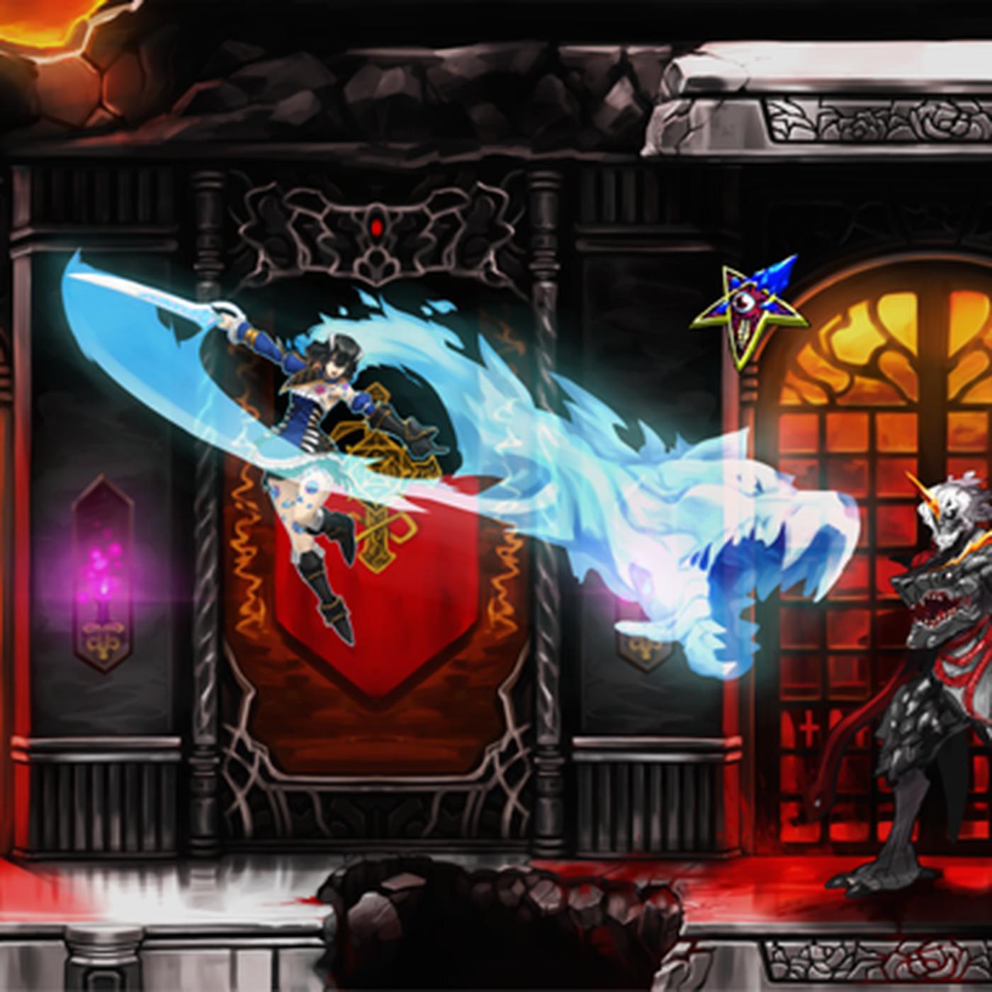Koji Igarashi S Castlevania Revival Hits 1 Million On Kickstarter