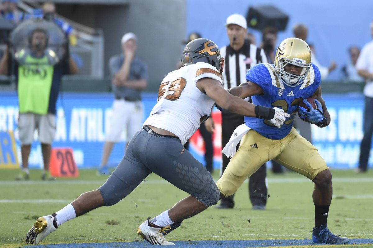 How To Watch Ucla Bruins At Arizona State Game Time Tv Live