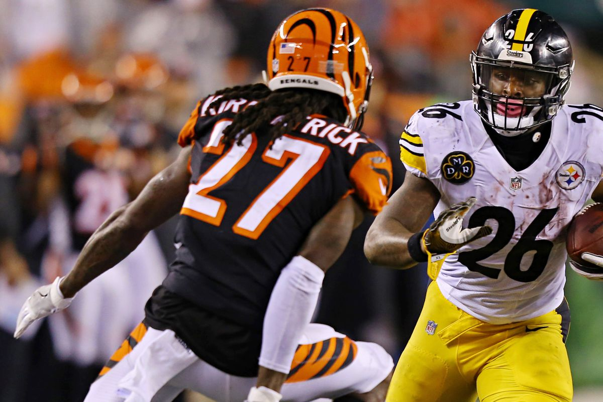 NFL Injury News Dre Kirkpatrick in NFL concussion protocol