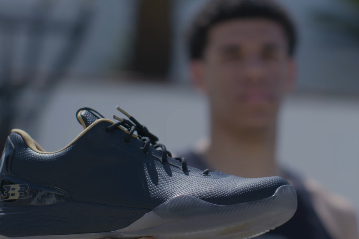 e7641deff52 You Can Buy a Cow for the Price of Lonzo Ball s First Signature Shoe ...