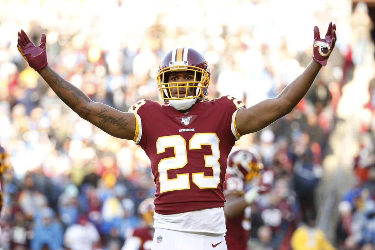 Seattle Seahawks CB Quinton Dunbar released from custody on Tuesday nfl news roundup