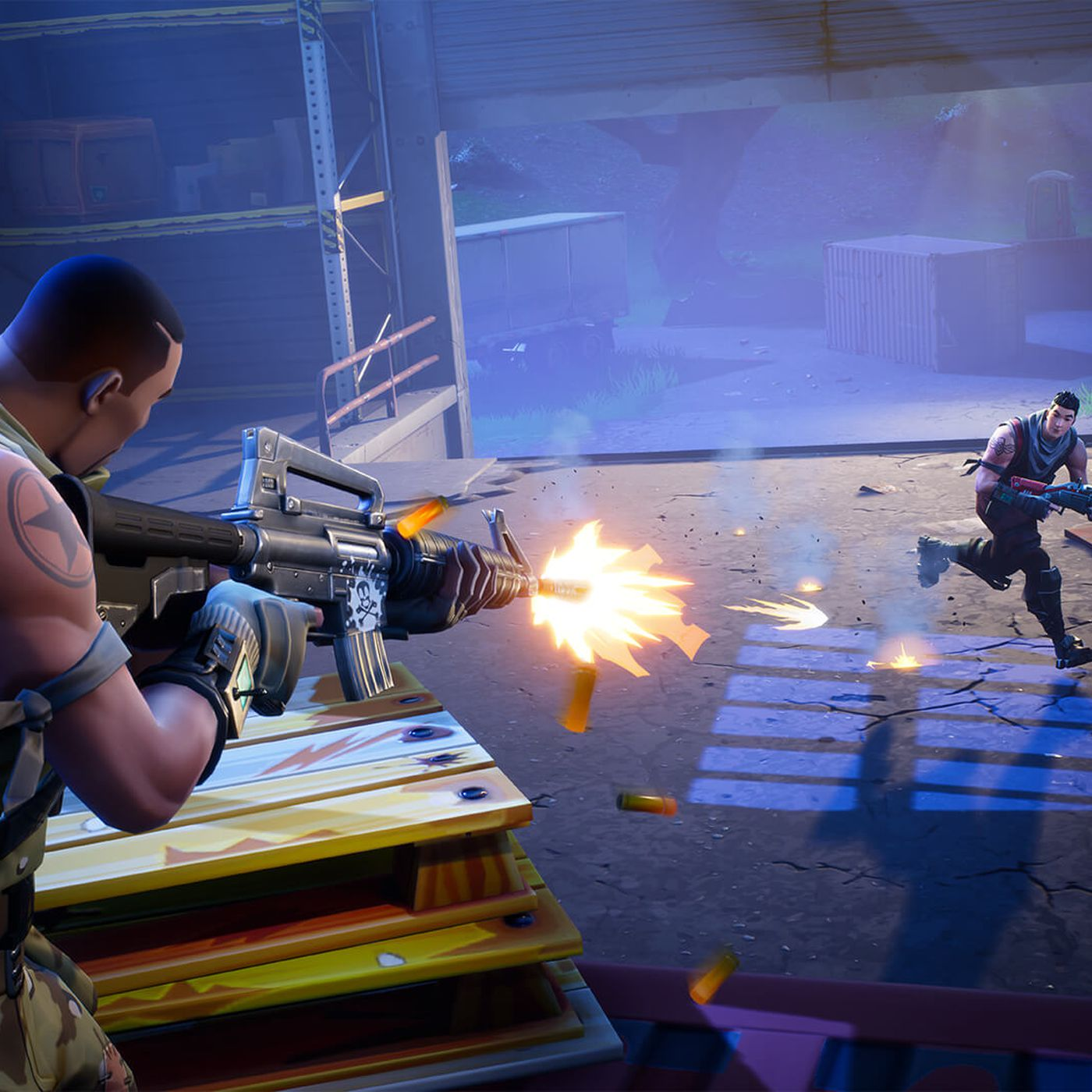 Can You Reinstall Epic Without Deleting Fortnite Updating To Ios 14 Could Delete Fortnite From Your Iphone Epic Warns Polygon
