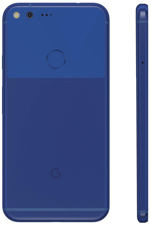 Blue Pixel leak