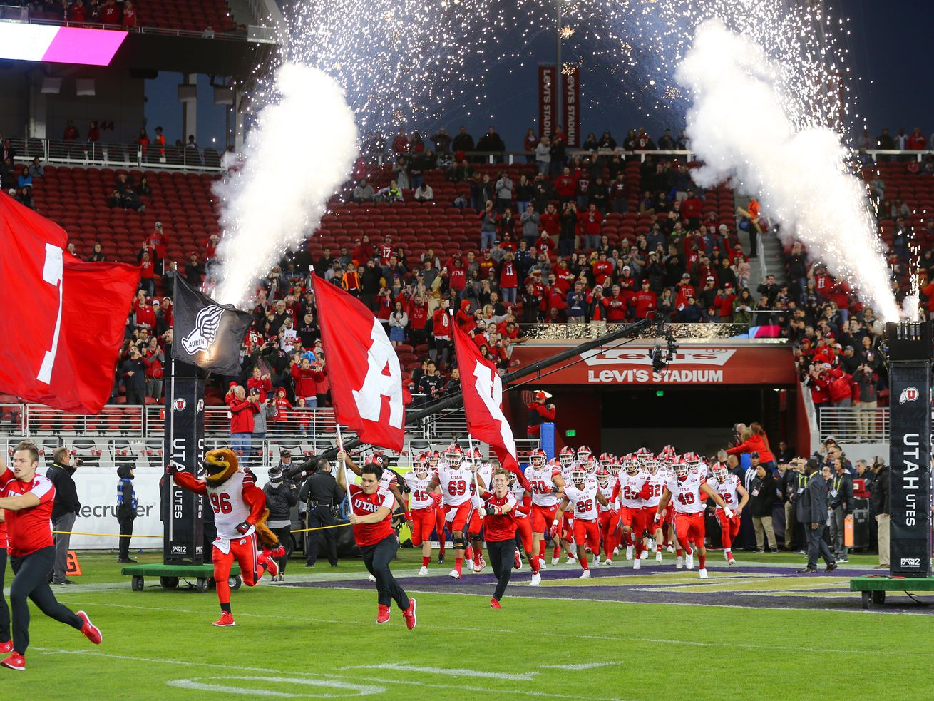 Utah-BYU game is out, as Pac-12 announces it will play conference-only games this season