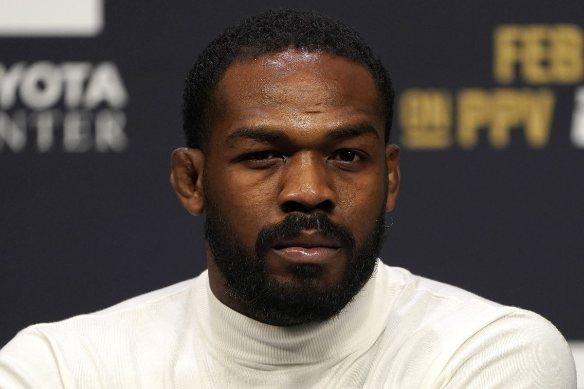 UFC 247 Jon Jones Dominick Reyes MMA News