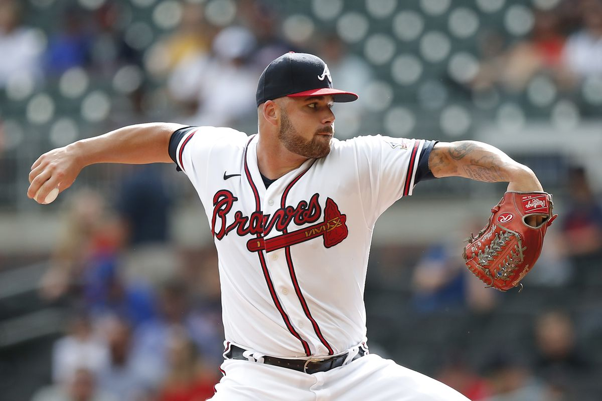 San Diego Padres v Atlanta Braves - Game Two