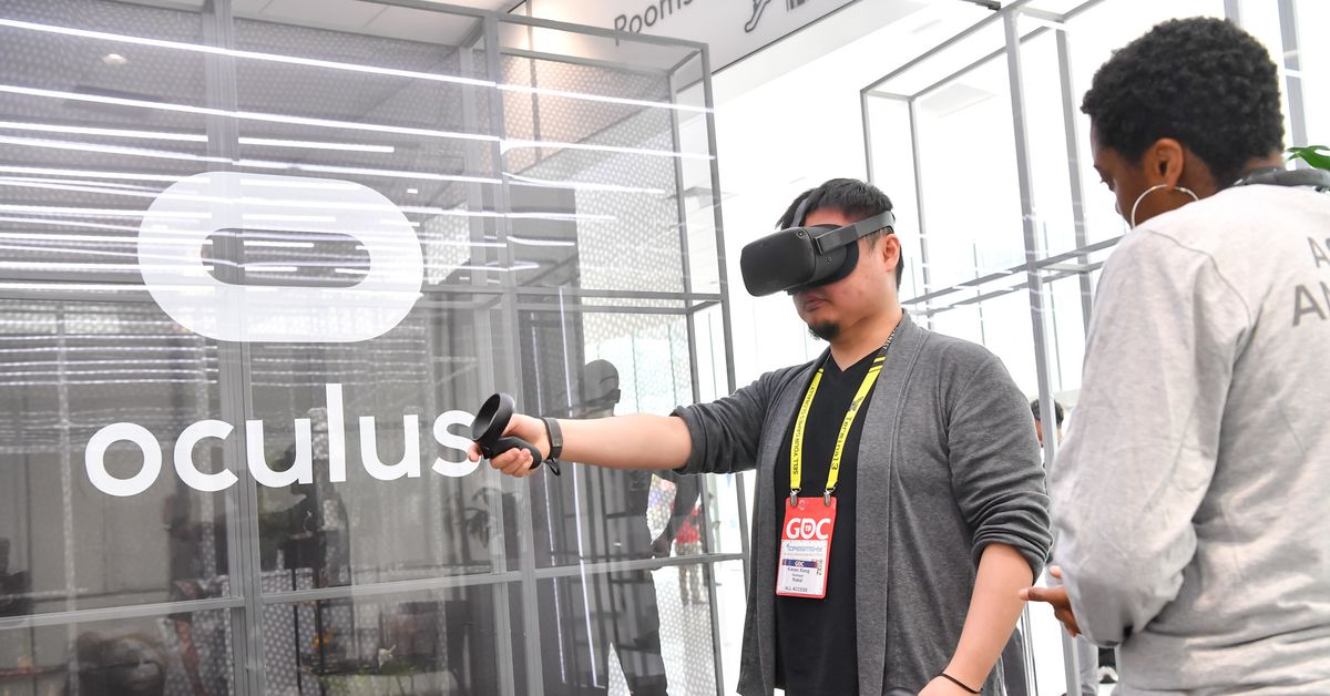 PlayStation, Oculus, and Facebook Gaming pull out of GDC over coronavirus concerns