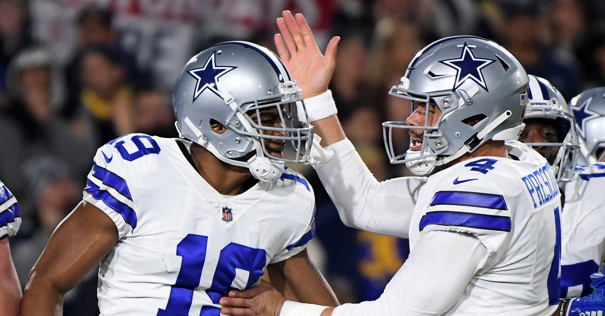 c92dc9468 Things the Dallas Cowboys must fix in order to win the Super Bowl (part 1)  - Blogging The Boys