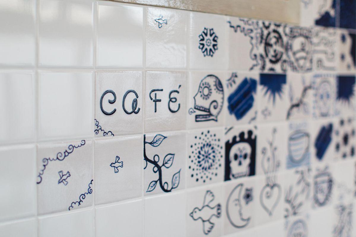Cafe Con Leche Nord.