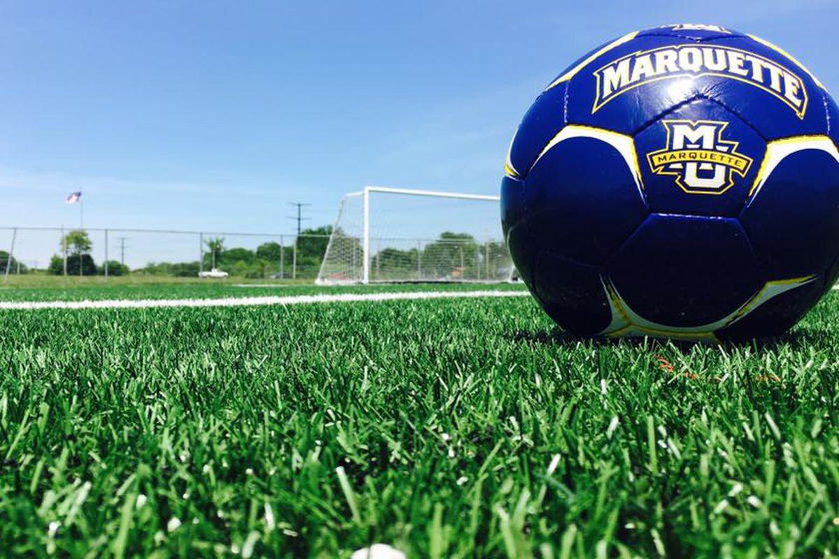 Marquette soccer