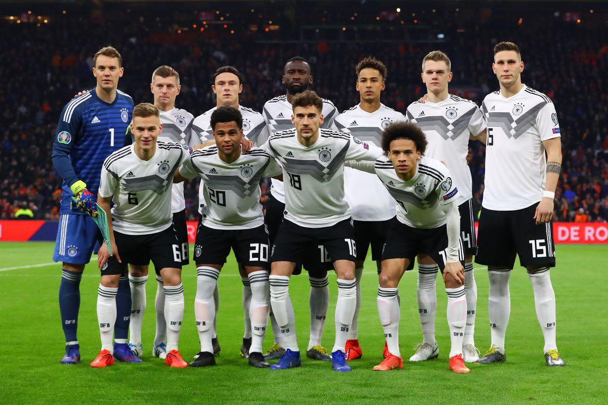 Wm 2020 Team Deutschland